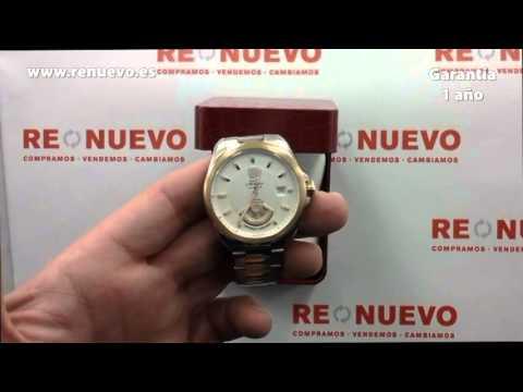 Reloj TAG HEUER Gran Carrera de segunda mano E233572