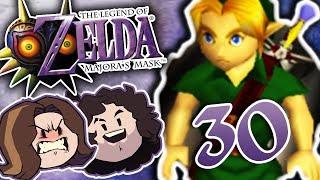 Zelda Majora's Mask: Funny Milk Joke - PART 30 - Game Grumps | Kholo.pk