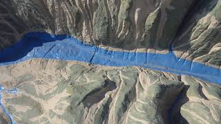 preview picture of video 'Tarbela dam map'