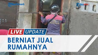 Anggota DPRD yang Tembok Pintu Rumah Tahfiz di Makassar Ingin Jual Rumahnya, Ini Pengakuannya