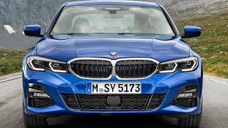 BMW 3 Series (2019) The World
