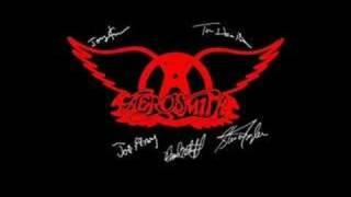 Aerosmith - Crying