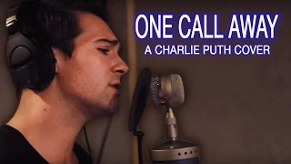 Charlie Puth - One Call Away (James Maslow Cover)