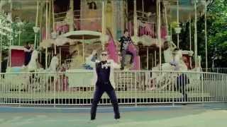Psy - Oppa Gangnam Style