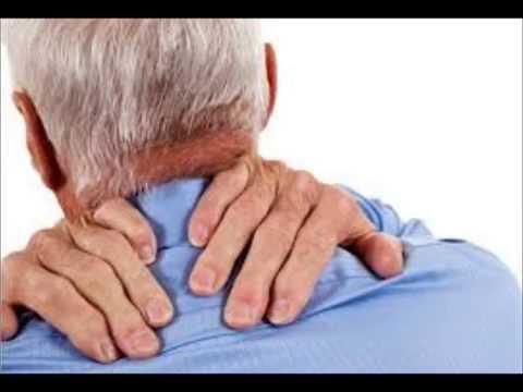 Dolore al collo, anteriore destro e sinistro
