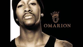 O - Omarion(dirty)
