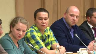 Дмитрий Медведев встретился с участниками программы «Дальневосточный гектар»