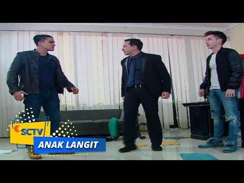 Highlight Anak Langit - Episode 465