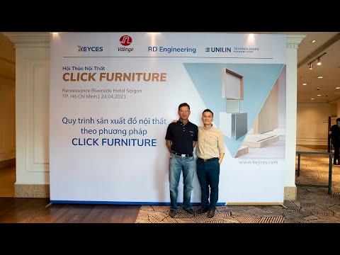 click furniture
