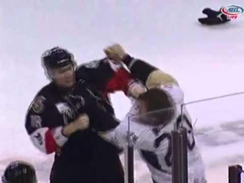 Zack Smith vs Steve Wagner