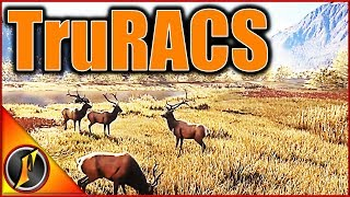 TruRACS Explained for theHunter Call of the Wild