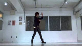 【嵐】 Sakura -ダンス振付コピー-