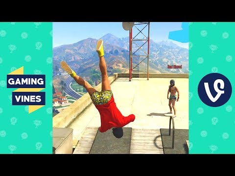 GTA 5 VINES - #17 (Best GTA 5 Funny Vines Compilation)