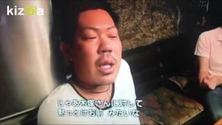 Kizoa動画編集:山口俊投手と三浦大輔元投手の会話