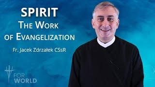 For World: Dzieło ewangelizacji