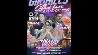 Gambar cover Closing Party Grihills House Cafe Surabaya BY DJ Berhijab Nana Wijaya & Bima Wijaya & Omy Jaya