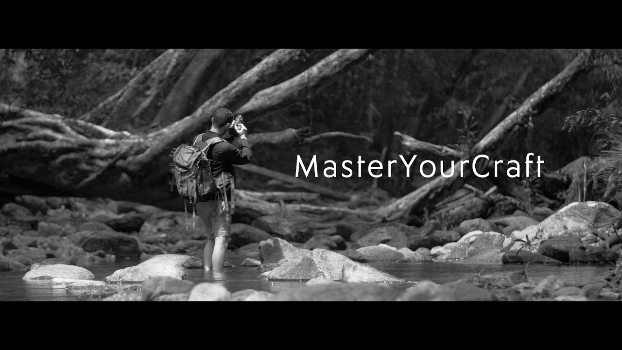 Master Your Craft Is Back In 2020