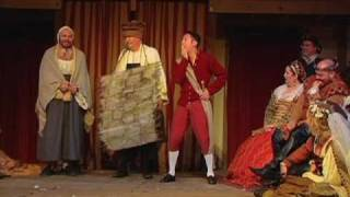 The Baron's Men - Midsummer Night's Dream - Play-within-a-Play 02