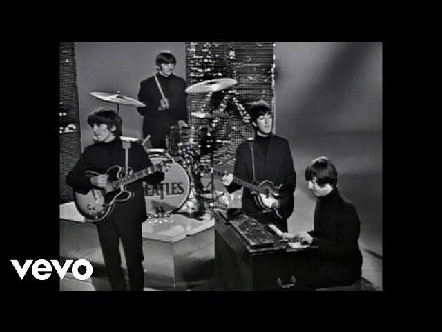 クリストファー・ベイリーの #musicmonday より、ザ・ビートルズの「恋を抱きしめよう (原題:we can work it out)」をお届けします。 #nowplaying  - scoopnest.com
