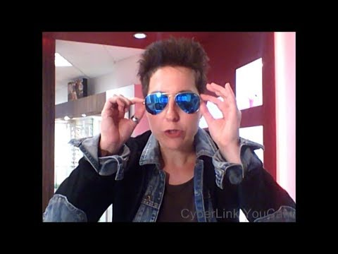 Sonnenbrille mit UV-Schutz 😎