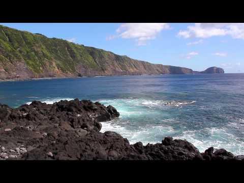 Faial – blaue Perle der Azoren