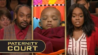 Man Found Neighbor Texting Girlfriend at 6 AM (Full Episode) | Paternity Court
