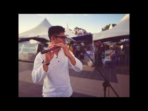 Pulanglah - Aishah Instrumental Seruling Cover by Marus