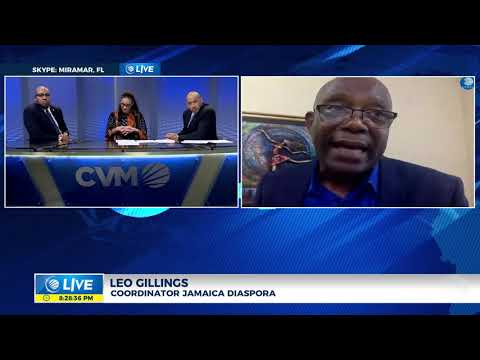 CVM LIVE - Panel Discussion -  January 15, 2019