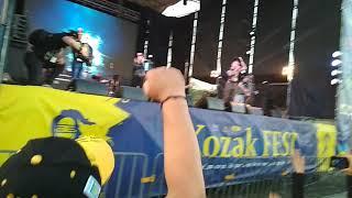 Kozak Fest 2018 Орест Лютий