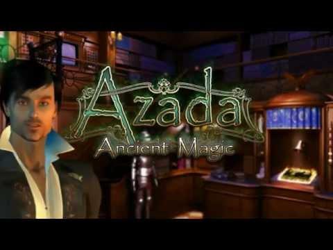 Video of Azada: Ancient Magic (Full) CE