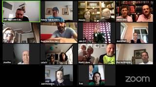 Rosario en comunidad: 23 de mayo
