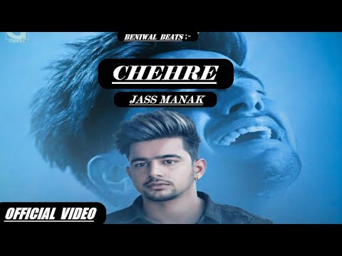 Download Jass Manak || Chehre ||(Official Video)|| Satti Dhillion || New Punjabi Song 2018 HD Mp4 3GP Video and MP3