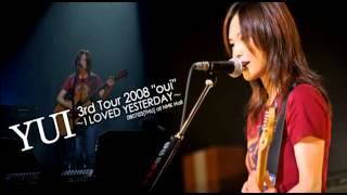 Yui - Summer song