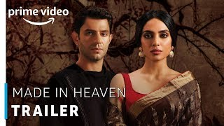 Made in Heaven  Trailer | Prime Original 2019 | Streaming Now | Amazon Prime Video