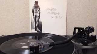 Young Marble Giants - Final Day (7inch)