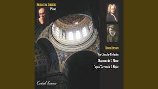 """Ten Chorale-Preludes: """"Jesus Christus, unser Heiland"""" (Jesus Christ, Our Savior) , BWV 665"""