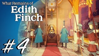 What Remains of Edith Finch #4