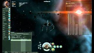EVE Online Dscan - Pwned Factor ClassHD