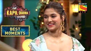The Fame Talk For Saiee | The Kapil Sharma Show Season 2 | Best Moments