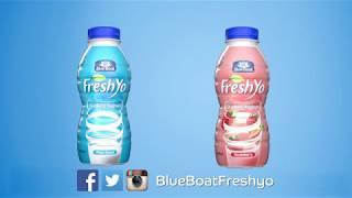 FreshYo Bottle Is Back
