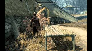 The Elder Scrolls V: Skyrim - 60 часть - Ларгашбур