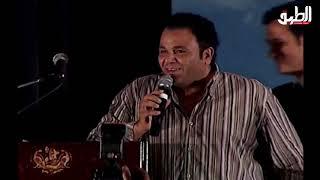 تحميل و مشاهدة محمد فؤاد يشعل حفل جريدة الطريق وسط نجوم المجتمع MP3