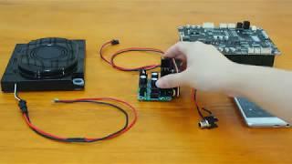 hypex ncore kit - TH-Clip