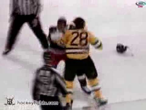 Micheal Haley vs Kevan Miller