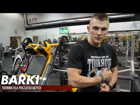 Mięśnie Sergey Yugay RF
