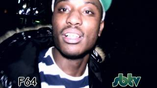 Chiddy | Freestyle off the TOP OF THE DOME (1/2) - [Chiddy Bang]: SBTV