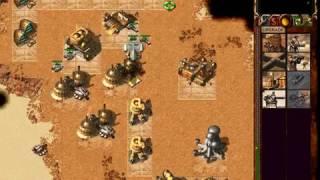 Dune 2000 The test- 50 devastator vs 50 deviator vs 50 sonic tank
