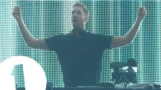 Calvin Harris - Live @ Radio 1's 20 year Ibiza celebrations 2015