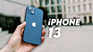 Meine ersten Tage mit dem iPhone 13 im Alltag!