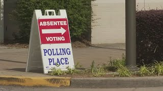 How to request to vote absentee for SC primaries